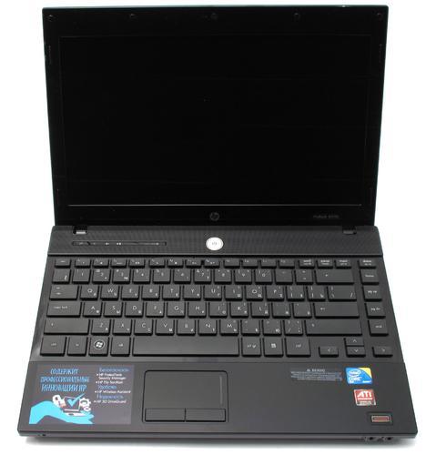 Сервис-мануал для ноутбука HP Probook 4310s