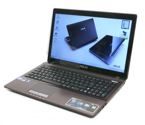 Сервис-мануал для ноутбука ASUS K53