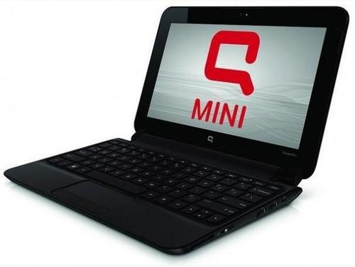 Сервис-мануал для ноутбука Compaq Mini CQ10