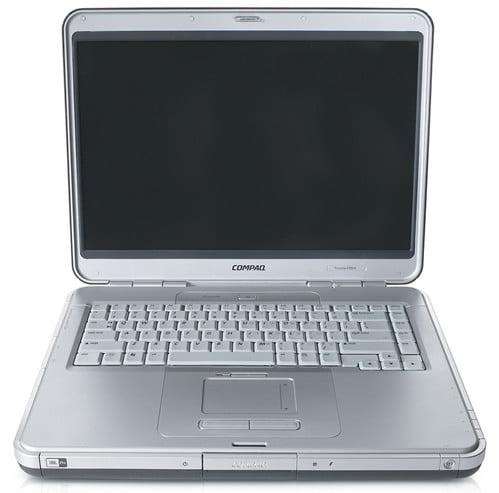 Сервис-мануал для ноутбука Compaq Presario R3000
